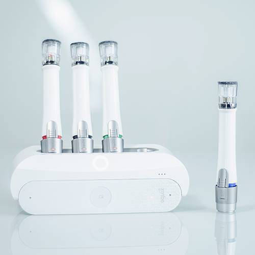 Glass Capture