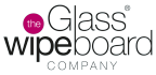 The Glass Wipe Board Logo